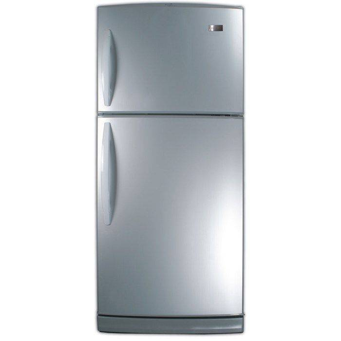 Frigidaire Double Door Refrigerator 14 Cu Ft