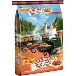 Friskies Grillers Blend 16 lbs Cat Food