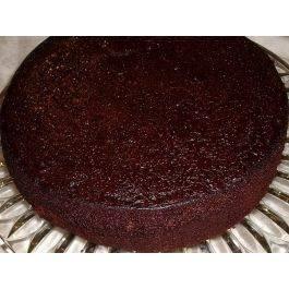 Holiday Fruit Cake 2LB