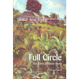 Full Circle The Rami Johnson Story PB Macmillan Secondary Books