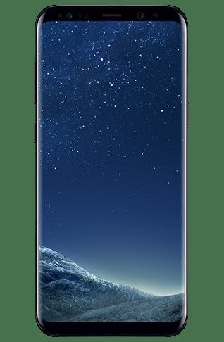 Samsung Galaxy S8 Smartphone 64GB