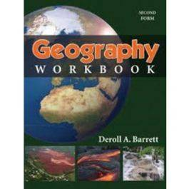 Geography Workbook Second Form