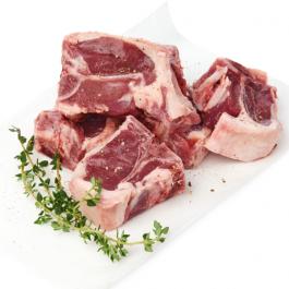 Goat Meat Ram