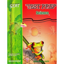 GSAT Test Prep Science