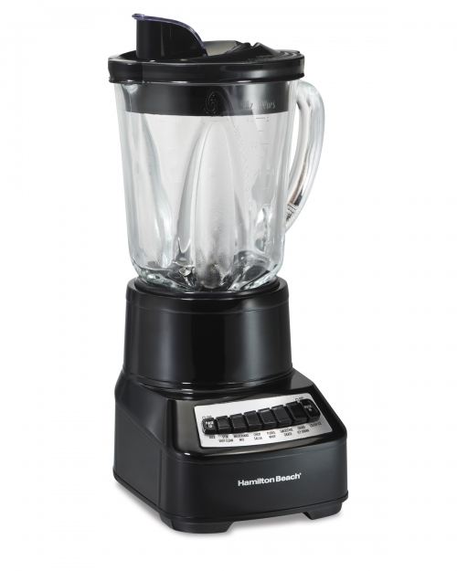 Hamilton Beach Wave Crusher Multi Function Blender