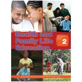 Health and Family Life Education Student Book 2