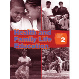 Health & Family Life Education Activity Book 2
