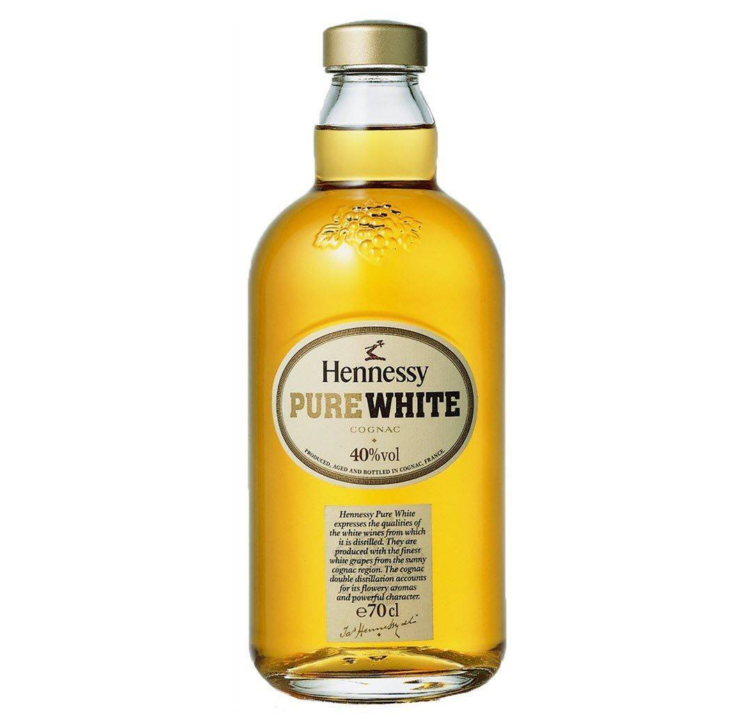 Hennessy Pure White Cognac 700ml