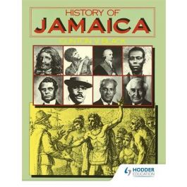 History of Jamaica by Clinton V. Black
