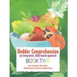 Hodder Comprehension Bk 2