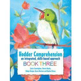 Hodder Comprehension Book 3