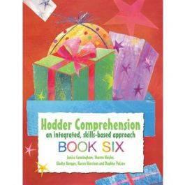 Hodder Comprehension Bk 6