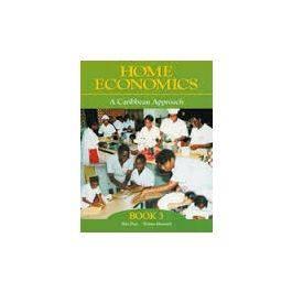 Home Economics: A Caribbean Approach Book 3