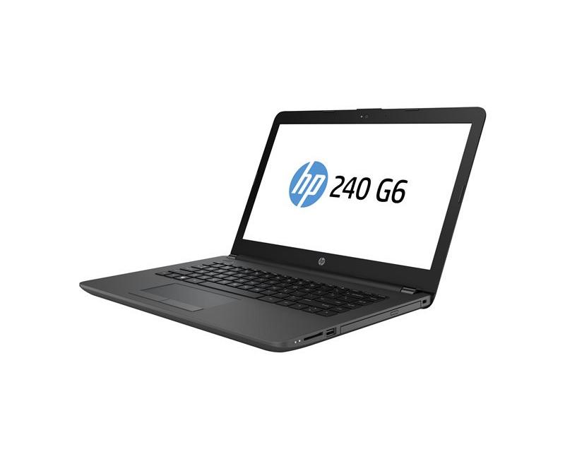 HP 240 G6 Celeron N4000 Laptop