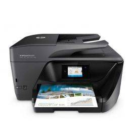 HP Officejet Pro 6970 Multifunction Printer