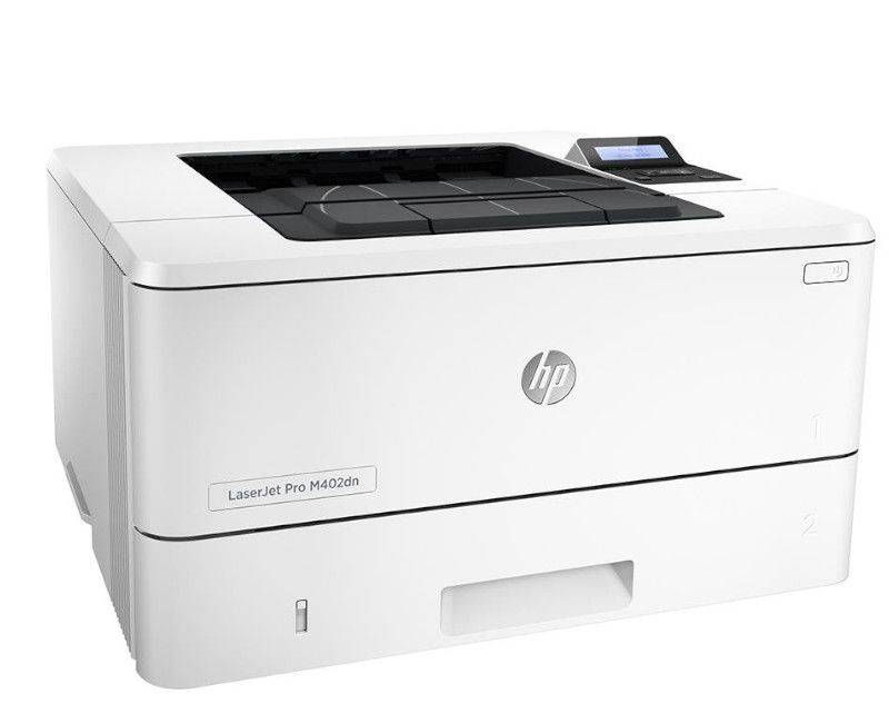 HP LaserJet Pro M402dw - Printer - monochrome