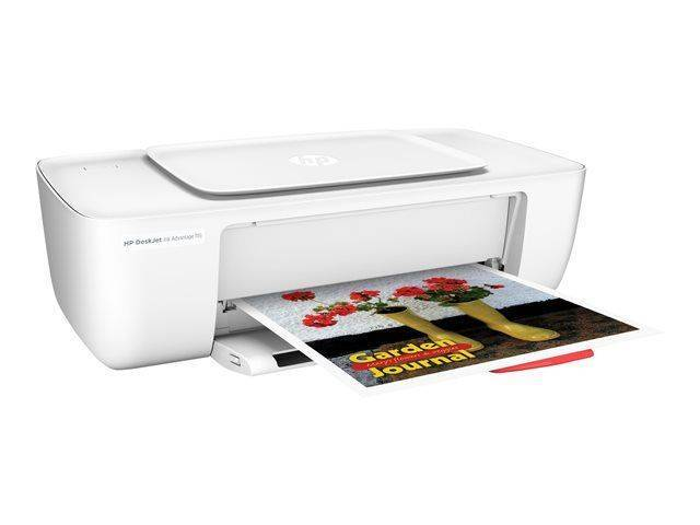 HP Deskjet Ink Advantage 1115 Color Printer