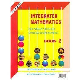 Integrated Mathematics Primary School 2