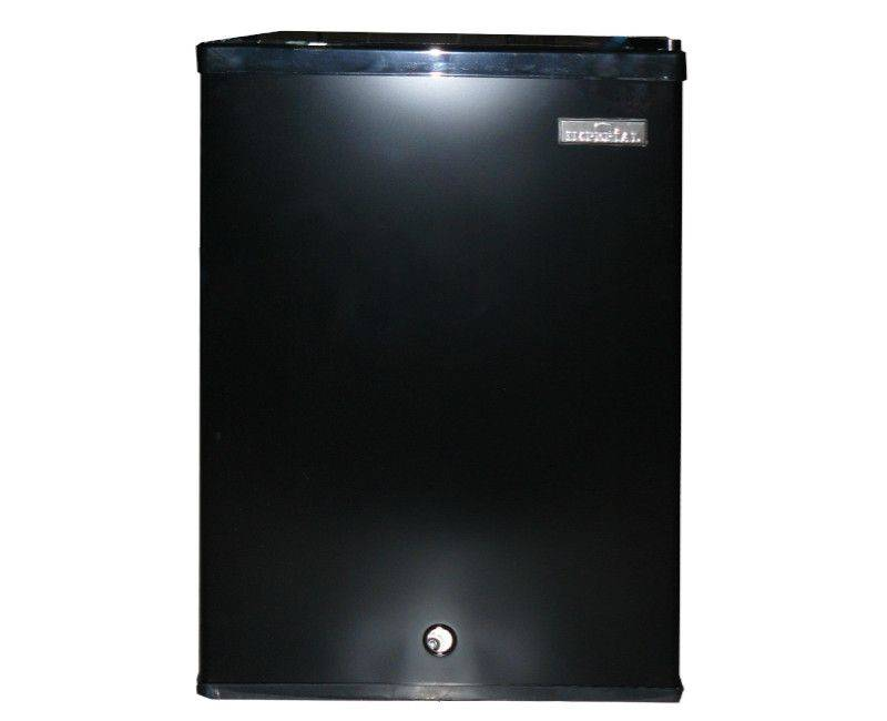 Imperial 3.1 Cu.ft. Black Refrigerator