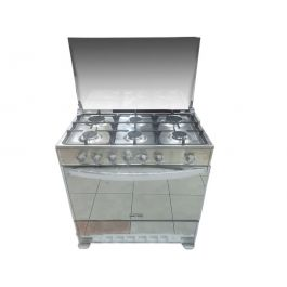 """Imperial Heavy Grill 4 Burner 21"""" Stove"""