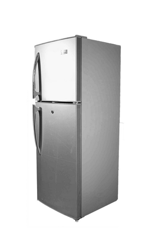 IMPERIAL WATER DISP FRIDGE-FROST-TITANIUM--elite