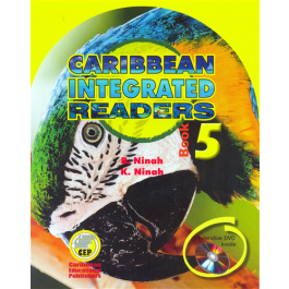 Caribbean Integrated Readers Book 5