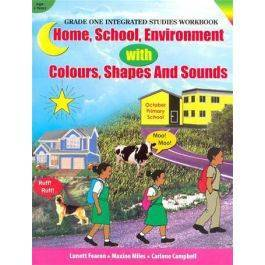 Grade 1 Integrated Studies WB- Home, School, Environment
