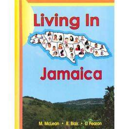 Infant Integrated Workbook Living In Jamaica