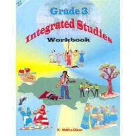 Grade 3 Integrated Studies WorkBook, Formerly known as My Body, My Neighbours, Our Culture, Our Environment