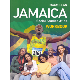 Jamaica Social Studies Atlas Workbook
