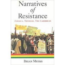 Narratives Of Resistance