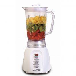 Brentwood 6-Speed Blender, White