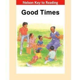 Key to Reading - Good Times