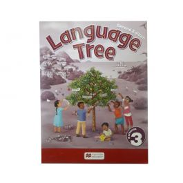 Language Tree Jamaica Workbook 3 Second Edition