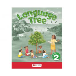 Macmillan Language Tree Workbook 2 Second Edition