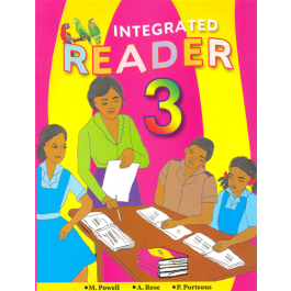 Grade 3 Integrated Reader