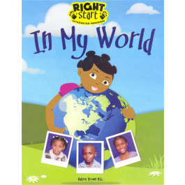 Right Start In My World Integrated Workbook