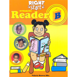 Right Start Integrated Reader B