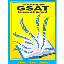 The New Integrated GSAT Language Arts Workbook