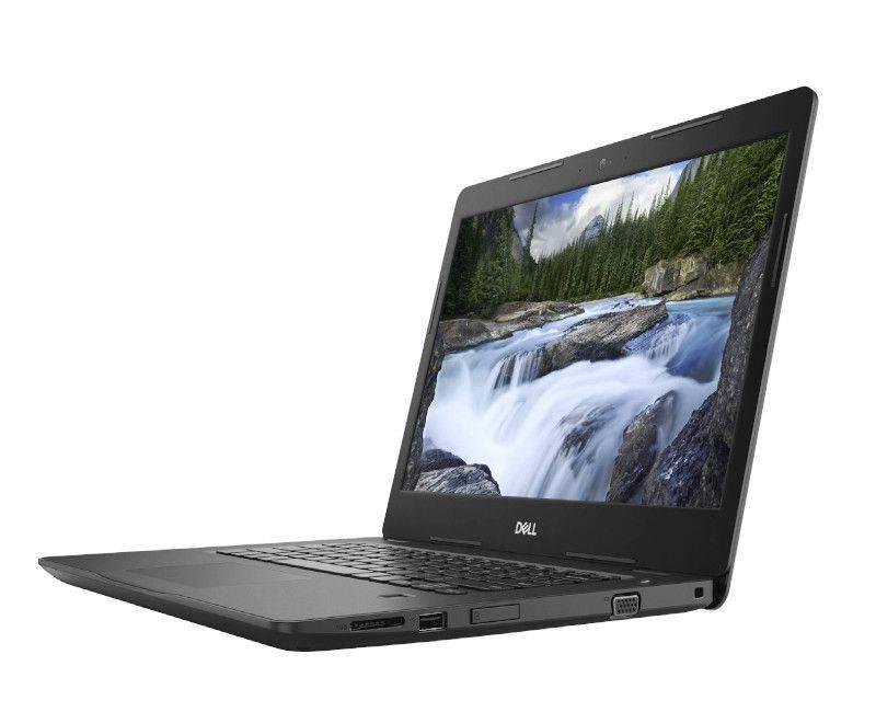 Dell Latitude 3490 - Core i5 8250U  1.6 GHz Windows 10 Pro 64-bit