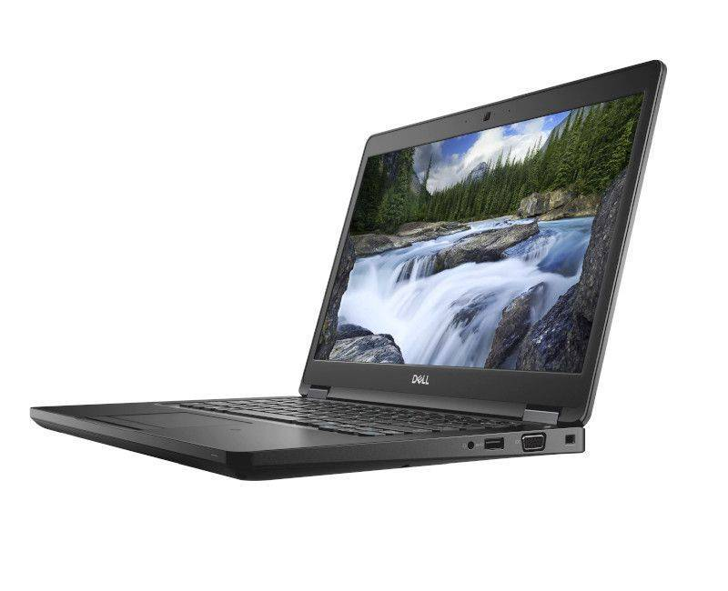Dell Latitude 5490 - Core i5 8250U / 1.6 GHz - Win 10 Pro 64-bit