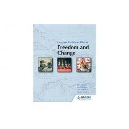 Longman Caribbean History Freedom & Change by John Gilmore