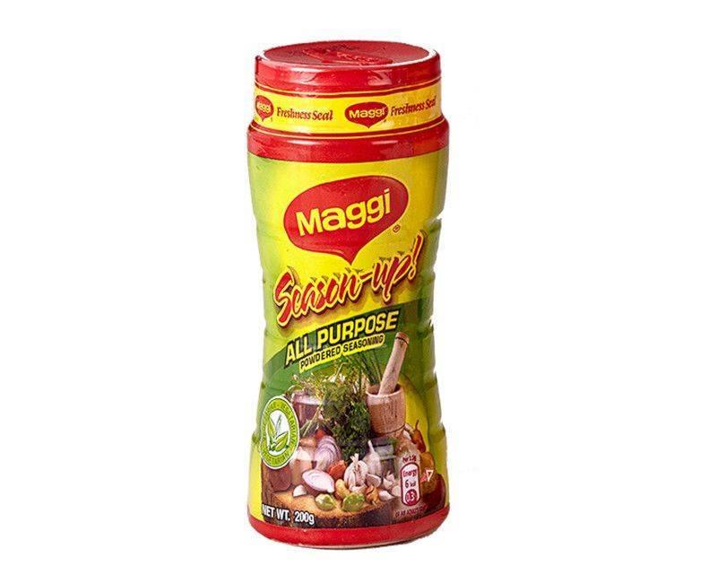 MAGGI Season-Up! All Purpose Powdered Seasoning Shaker 200g Bottle