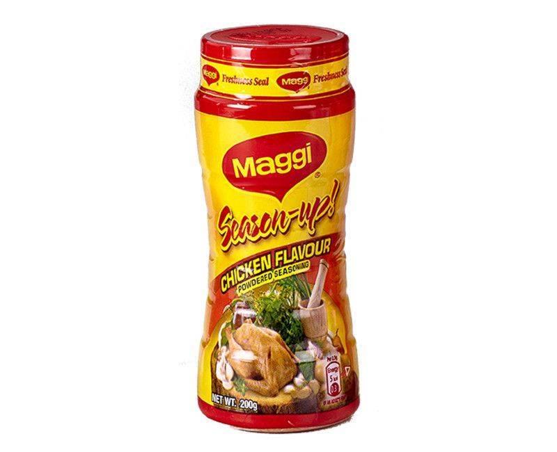 MAGGI Season-Up! Chicken Powdered Seasoning Shaker 200g Bottle