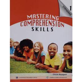 Mastering Comprehension Skills Standard 1 by Elise Hooper