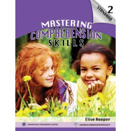 Mastering Comprehension Skills Standard 2 by Elise Hooper