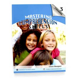 Mastering Comprehension Skills Standard 3 by Elise Hooper