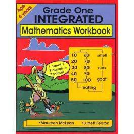 Grade 1 Integrated- Mathematics Workbook