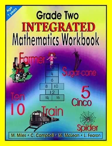 Grade 2 Integrated- Mathematics Workbook