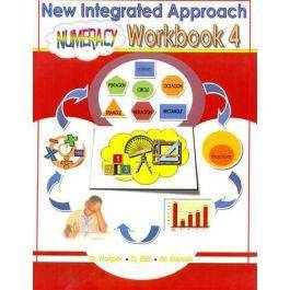 New Integrated Approach NUMERACY WorkBook 4